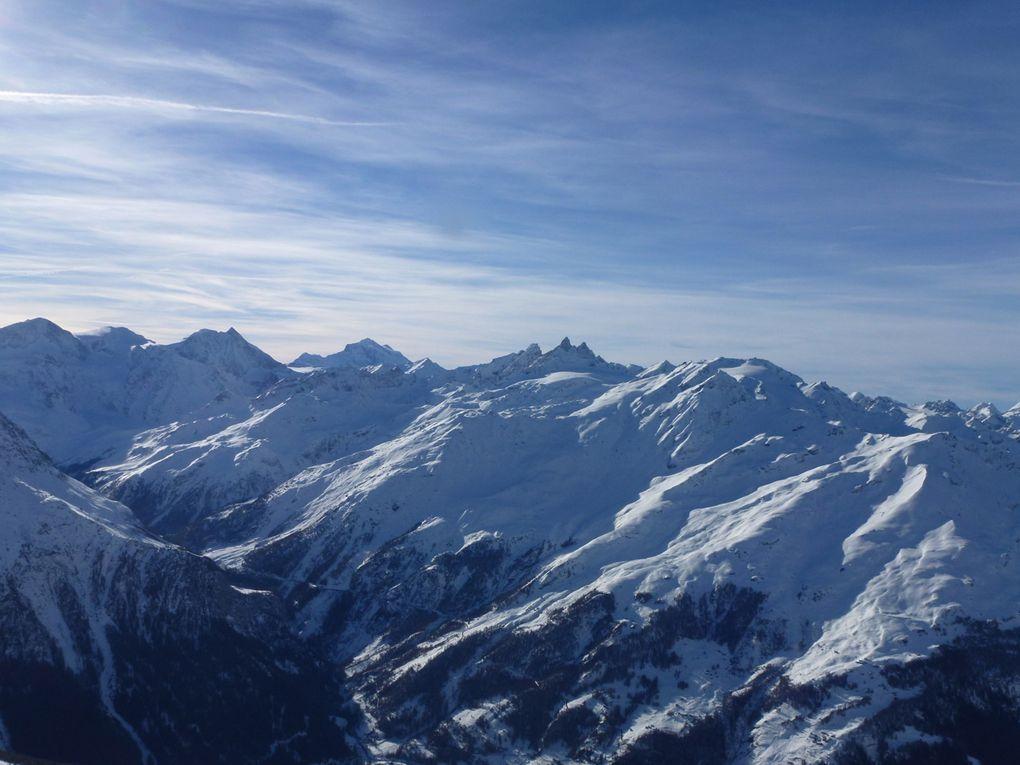 Album - Pointe-du-Tsate-31-12-2012