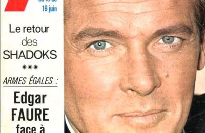 13 juin 1970: Télé 7 Jours
