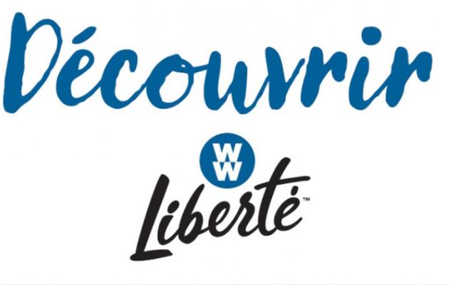 WW LIBERTE : NOUVEAU PROGRAMME
