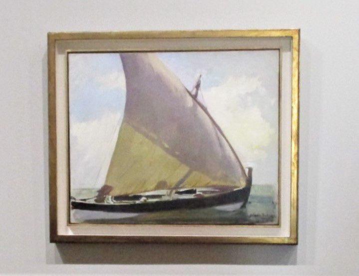 Voile - 1894