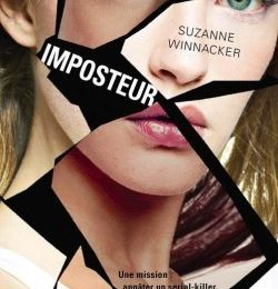 Imposteur, tome 1 - Susanne Winnacker