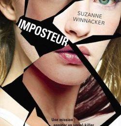 Imposteur, tome 1 - Susanne Winnacker