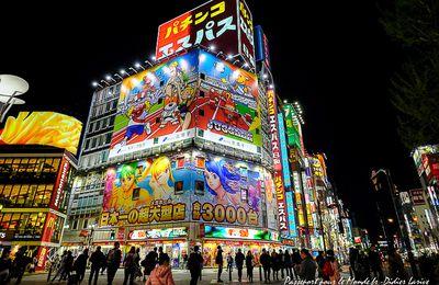 TOKYO : 7 JOURS EN IMMERSION