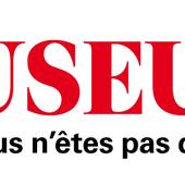 L'Homme surnuméraire, de Patrice Jean (Editions rue Fromentin) - Bonnet d'âne