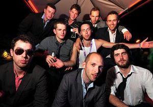 gentlemans dub club, une formation soutenue par les plus grands spécialistes de reggae en angleterre, ils donnent des couleurs à la scène reggae-dub britannique
