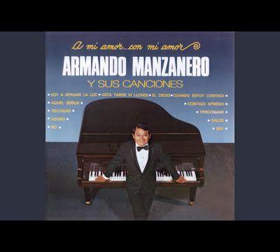 Adoro · Armando Manzanero