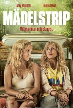 Mädelstrip - Rezension