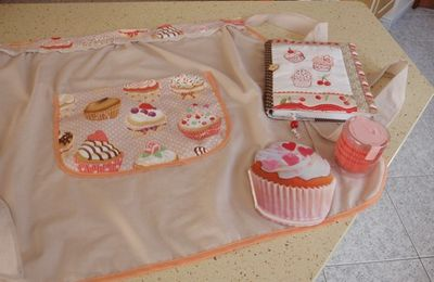 Broderie, Couture, Cadeaux ...