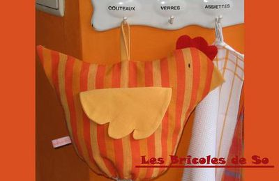 sac a sacs poulette
