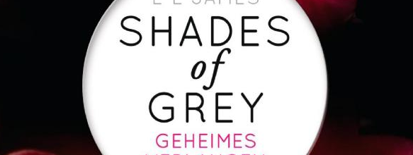 Shades of Grey - Geheimes Verlangen Hörbuch!