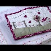 Tutoriels de patchwork en vidéo