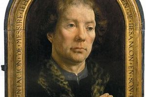 Portraits : Jan Gossaert (5)