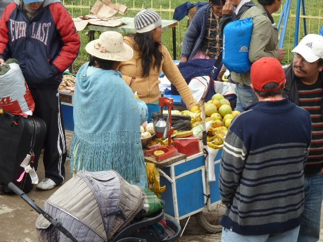 Album - 2011-Cochabamba-Bolivie