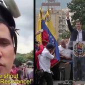 La genèse de Juan Guaidó : comment le laboratoire de changement de régime US a créé le leader du coup d'Etat au Venezuela (The Grayzone) -- Max BLUMENTHAL, Dan COHEN