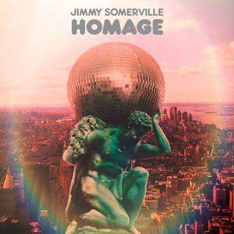 Homage : Le retour en fanfare de Jimmy Somerville!