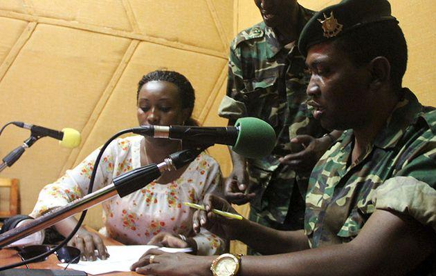 Putsch raté au Burundi: à quoi ressemble un coup...