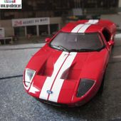 FORD GT 2005 1/32 NEWRAY PULLBACK - car-collector.net