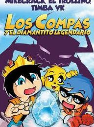 English books pdf download Los compas y el