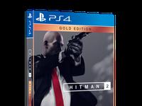 IO Interactive annonce Hitman 2