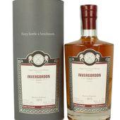 Invergordon 39Y: 1973/2012 Malt of Scotland. - Passion du Whisky