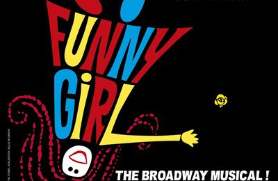 Funny Girl - The Broadway Musical au Théâtre Marigny à partir du 7 novembre 2019