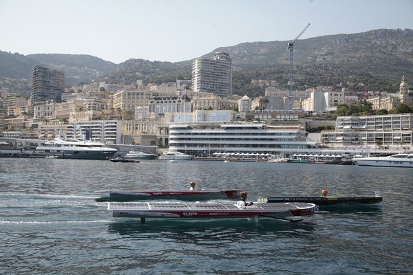 Solar1 Monte-Carlo Cup, powered by the YCM Vendredi 10 et samedi 11 juillet 2015