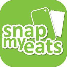 SnapMyEats - Application pour des réductions sur Amazon