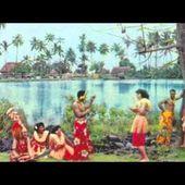 Siaki Laban and his Samoan Serenaders: O Le Sipi