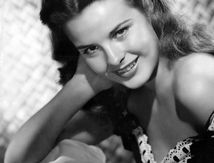L'unique madame Howard Hugues : Jean Peters