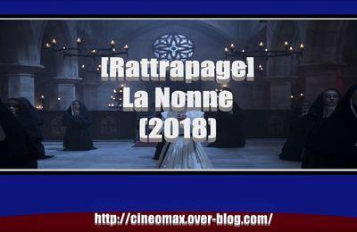 [Rattrapage] La Nonne (2018)