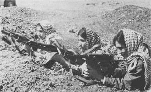 Photos liées à Georges Ibrahim Abdallah, à la Palestine, au Liban, au FPLP, à Action directe( Joëlle Aubron, Georges Cipriani, Nathalie Ménigon, Jean-Marc Rouillan, Régis Schleicher)