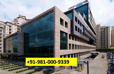 Office space for rent in Time tower MG Road Gurgaon    9810009339