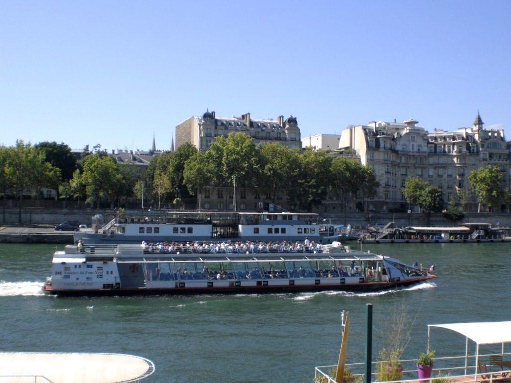HYDRASEINE , A paris le 17 aout 2012