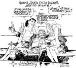 Enquête Charlie Hebdo : Quand la Mutuelle générale de l'Éducation nationale donne dans le racialisme