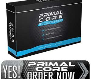 Primal Core - Natural Ingredients And Enhance Your Stamina