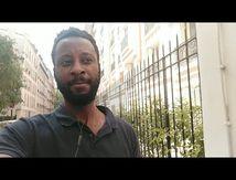 Causons d'Afrique et d'Amour - Défi relevé. Il faut agir avec fermeté mais définitivement 💪🏾