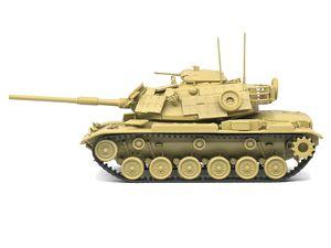 Char M60 A1  (Solido - 1/48) 