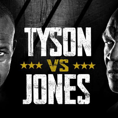Mike Tyson vs. Roy Jones Jr en direct dans la nuit de samedi à dimanche sur la chaîne Action !