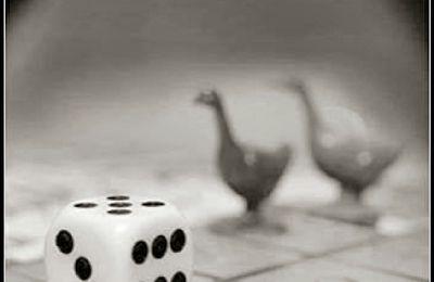 *THE GOOSE GAME* Mélie Sand* Éditions Heartless* par Cathy Le Gall*