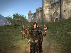 La version PC de Dragon's Dogma - Dark Arisen se dévoile