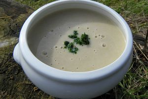 VELOUTE D'ENDIVES (thermomix)