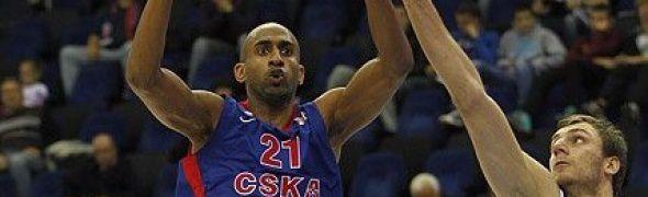 VTB: Le CSKA Moscou s'est baladé face à Enisey