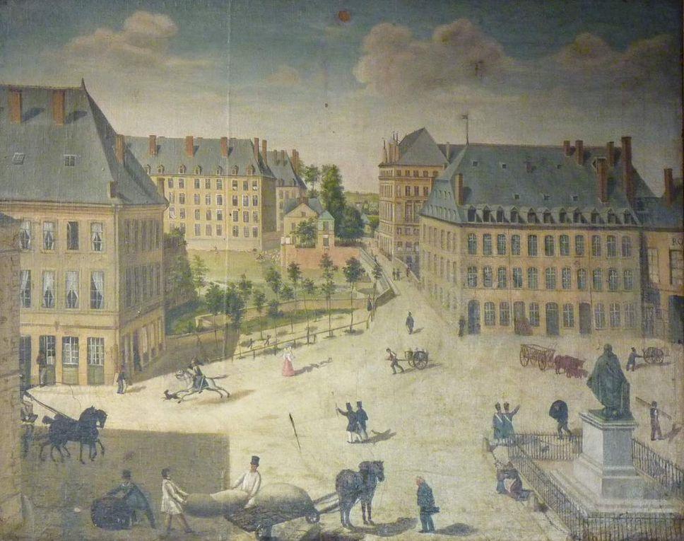 Collection Musée municipal de Sedan