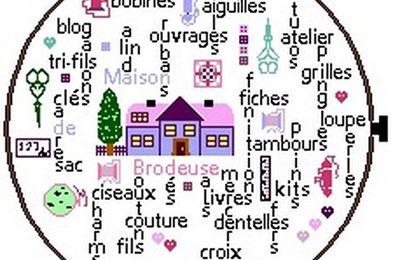 """SAL """"TAMBOUR DE BRODEUSE"""" - Point à la veille du 2ème objectif"""