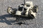 Infantry: Robots Hurry Up And Evolve