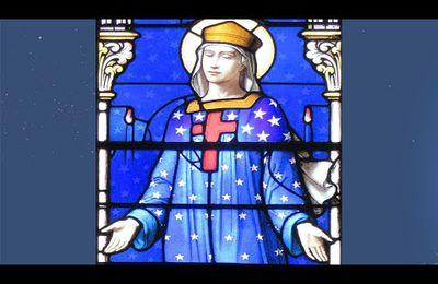 Il y a 150 ans, apparition de la Vierge Marie à Pontmain (53)  le 17 janvier 1871
