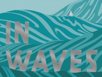 In Waves / Aj Dunjo - Casterman