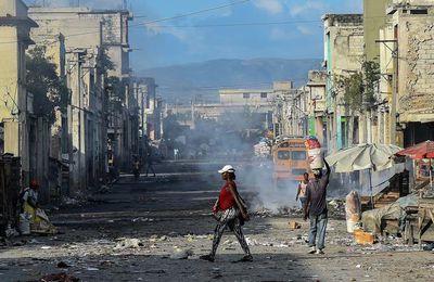 La mission de l'Onu en Haïti prolongée de neuf mois, suite à un compromis entre la Chine et les Etats-Unis