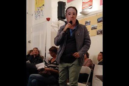 Intervention de Xavier Cachard propriétaire de logements indignes