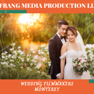 Most Popular Wedding Trends That Filmmakers in Monterey Follow